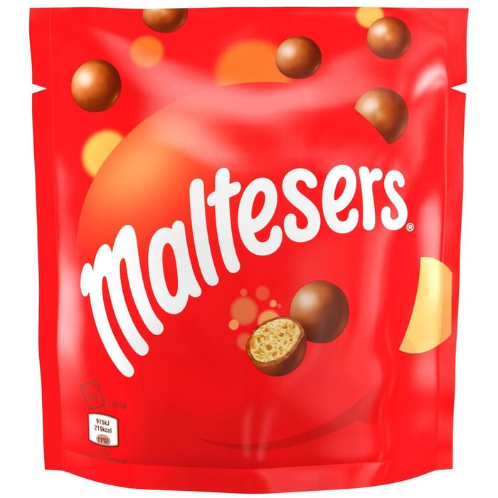 Maltesers (zak, 175g)