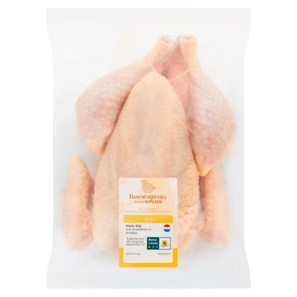 Beter leven hele kip (1.45g)