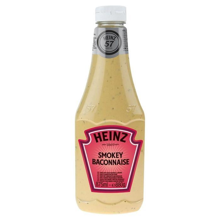 Heinz Sweet BBQ Sauce (880g)