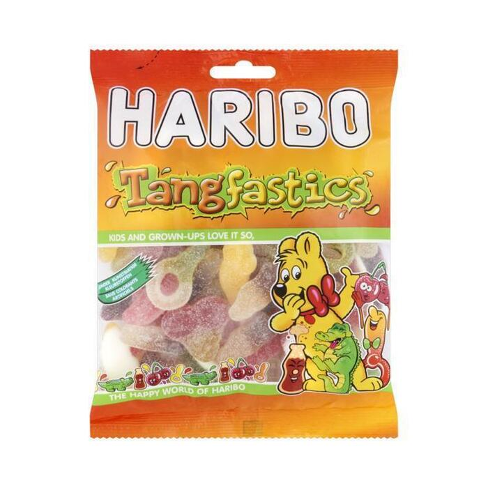 Haribo Tangfastics 250 g (250g)