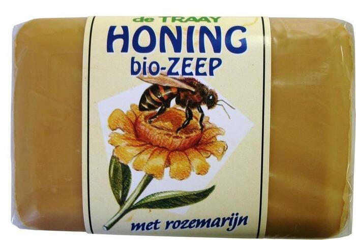 Honing-rozemarijnzeep (250g)
