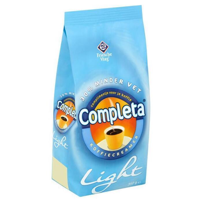 Koffiecreamer Light (pak, 350g)
