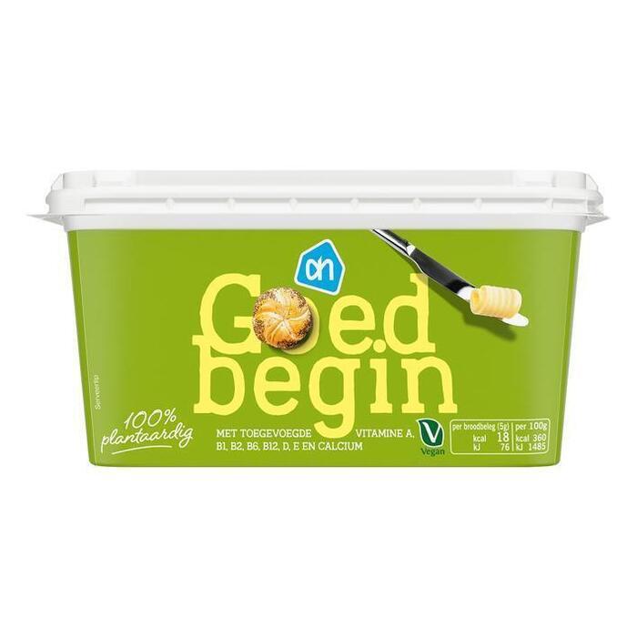 Lekker op brood Goed Begin (bak, 500g)