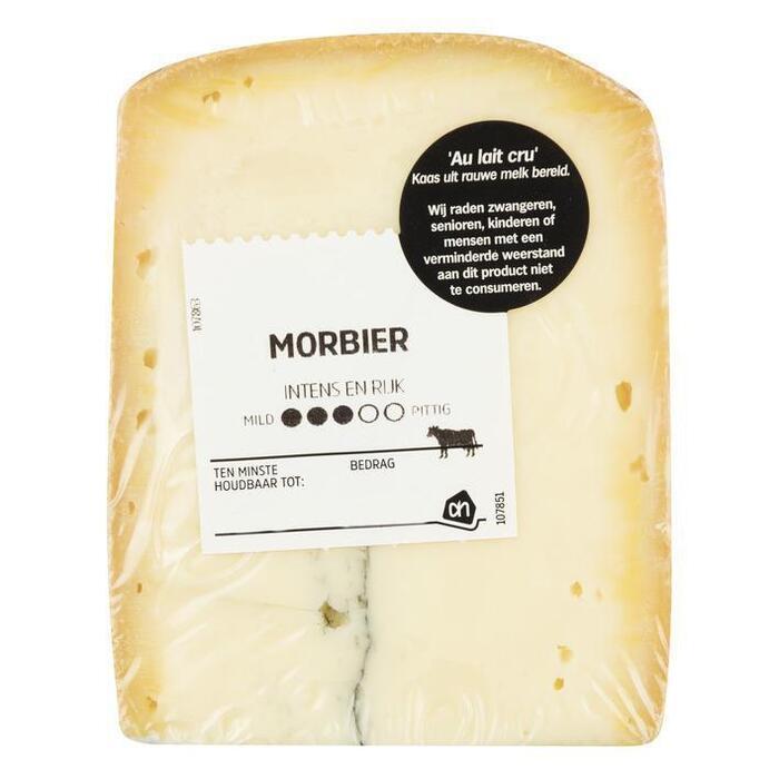 AH Morbier AOC 45+ (195g)