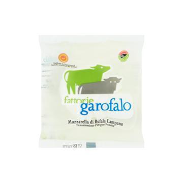 Fattorie Garofalo Mozzarella di Bufala Campana 125g (125g)