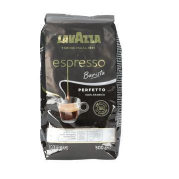 Lavazza Espresso barista perfetto koffiebonen (500g)