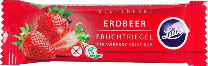 Fruitreep aardbei (30g)