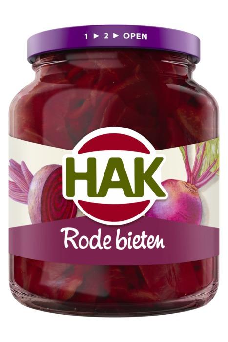 Rode Bieten (Stuk, 355g)