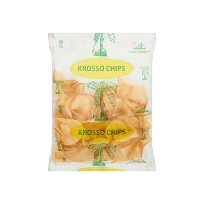 Cassavechips Krosso 100g (100g)