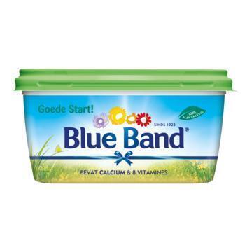 Blue Band Goede start! kuip (kuipje, 500g)