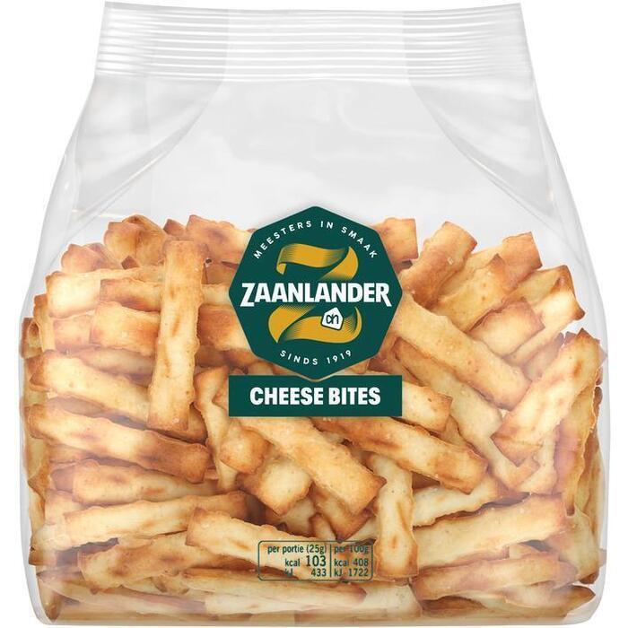Zaanlander Cheese Bites (100g)