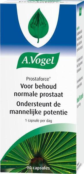 Prostaforce capsules