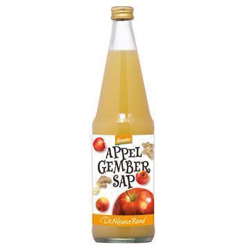 Appel-Gembersap (fles, 0.7L)
