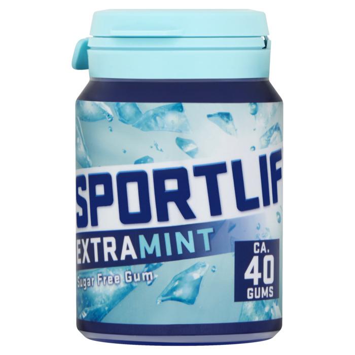 Sportlife Extramint (56g)