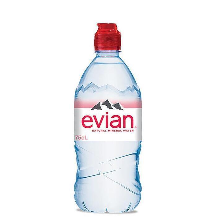 Evian Nomade (0.75L)