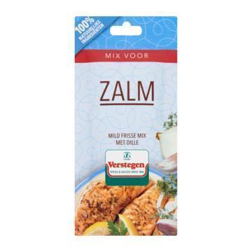 Verstegen Mix voor Zalm 20 g (20g)