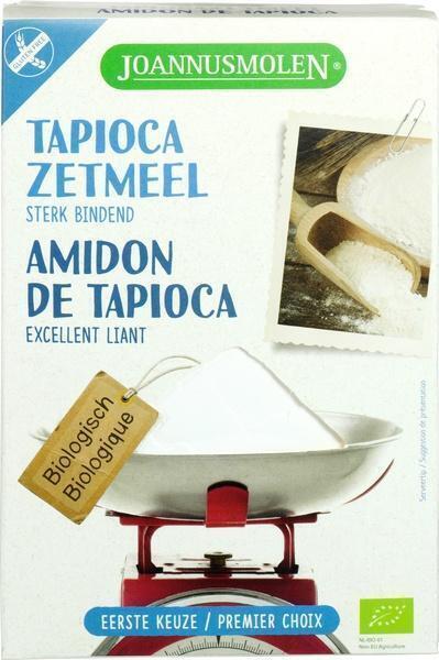 Tapiocazetmeel (250g)