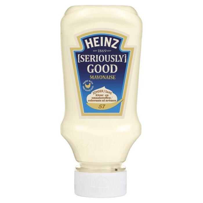 Seriously good mayonaise (220ml)