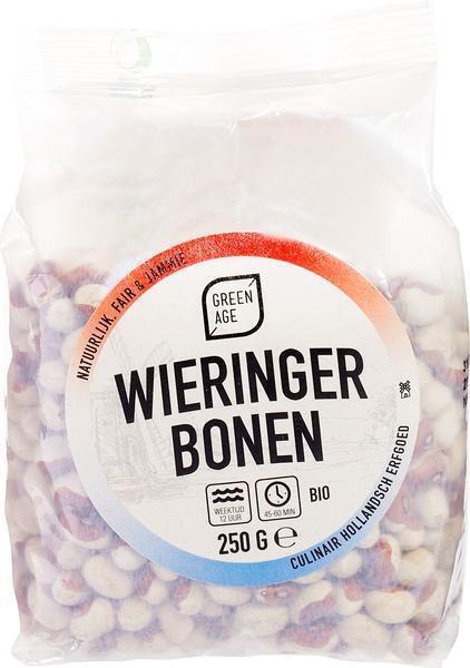 Wieringer bonen (250g)