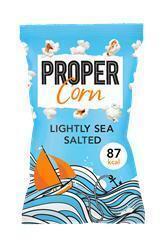 Popcorn zeezout (20g)