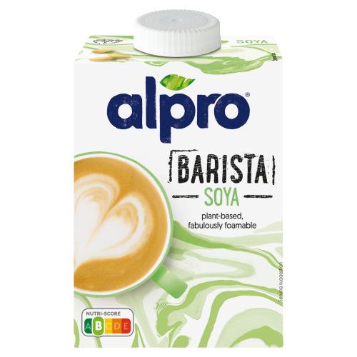 Alpro Barista Soja houdbaar 500 ml