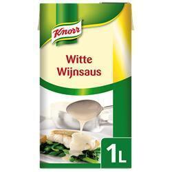 Knorr Garde D'Or Witte Wijnsaus 1L 6X (6 × 1L)