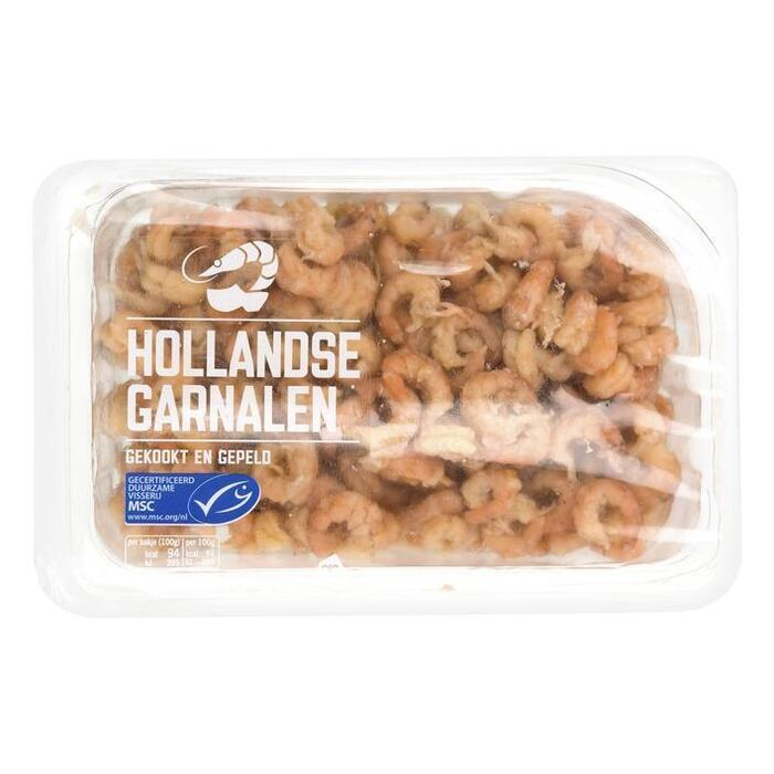 AH Hollandse garnalen (100g)