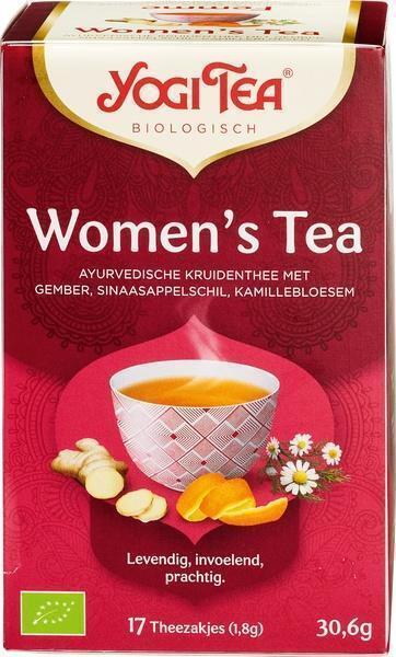 Women's Tea (builtje, 1.8g)