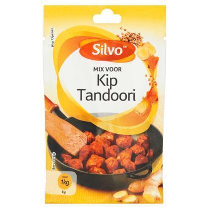 Mix kip tandoor (22g)
