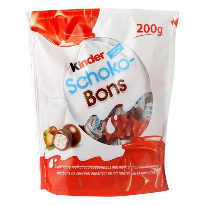 Kinder Schoko-Bons (200g)