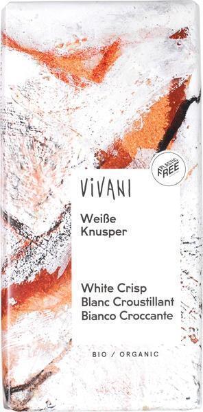 Weisse Knusper (100g)