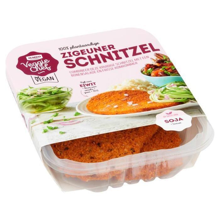 Zigeunerschnitzel (200g)