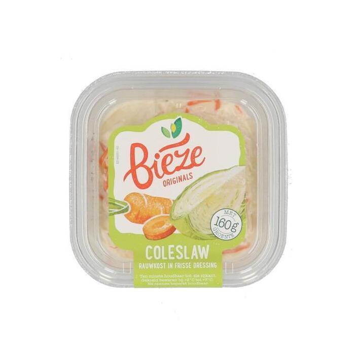 Bieze Rauwkost coleslaw (250g)