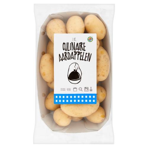 Culinaire Aardappelen 1 kg (1kg)