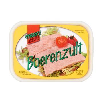 Boerenzult (bak, 250g)