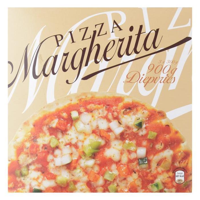 Pizza Margherita (doos, 300g)