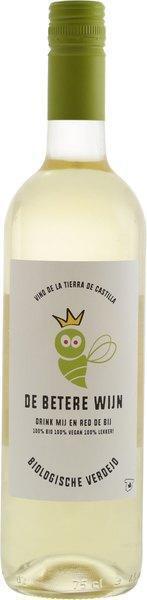 Witte wijn Verdejo (glas, 0.75L)