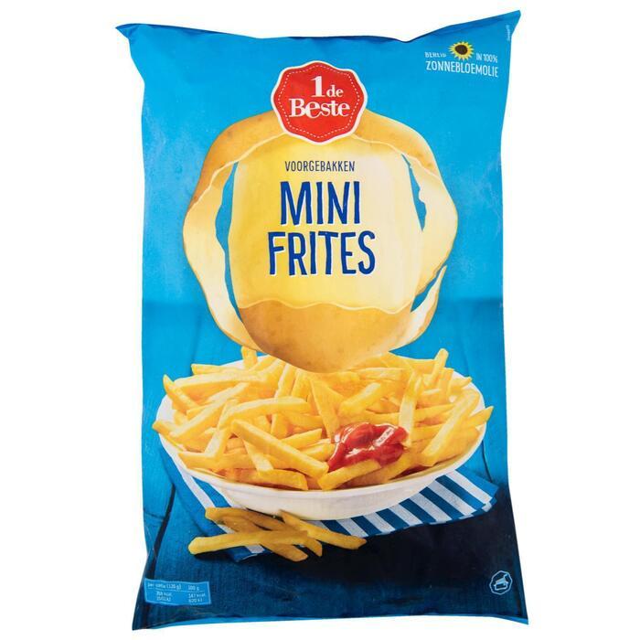 Mini frites (1kg)