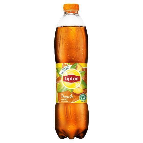 Lipton Ice tea peach (rol, 1.5L)
