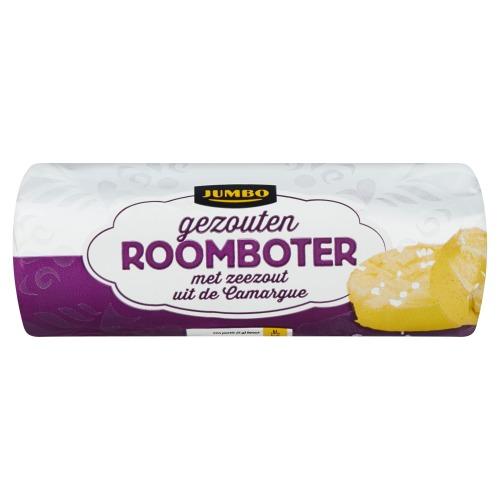 Gezouten Roomboter (250g)