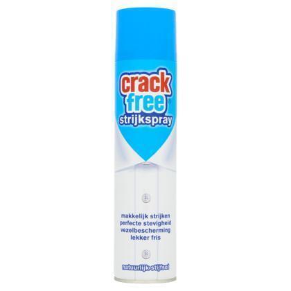 Stijfsel spray (40cl)