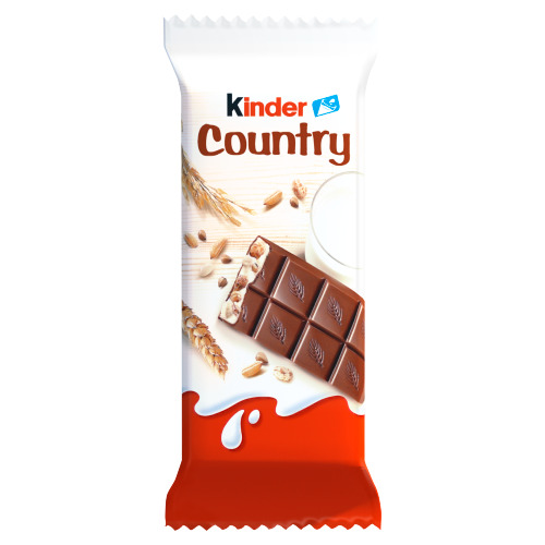 Chocolate with Cereals 23,5 g (23.5g)