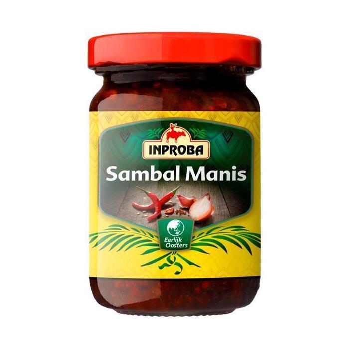 Inproba Sambal Manis 100g (100g)
