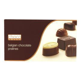 Belgian chocolat Pralines (Stuk, 250g)