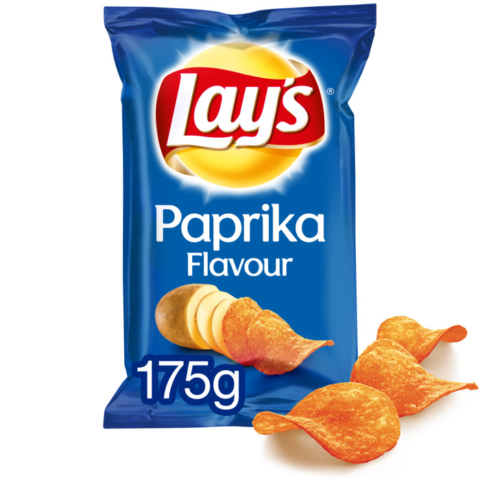 Paprika (zak, 175g)