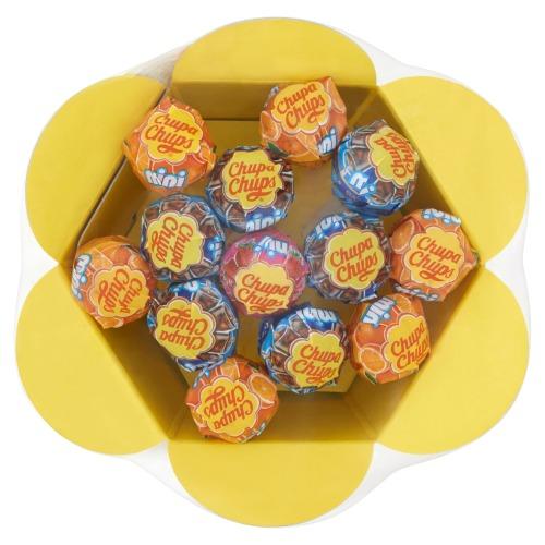 LOOK-O-LOOK Flowerpops  Snoep 78 GR Wikkel (78g)