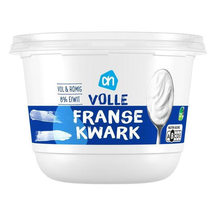 AH Volle Franse kwark (500g)