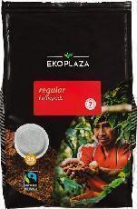 Regular koffiepads (zak, 36g)