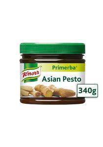 Knorr Primerba Asian Pesto (2 × 340g)