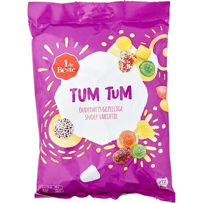 Tum tum (400g)